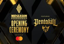 PENTAKILL Mid-Season Showdown 2021