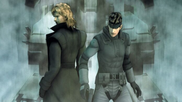Rumor: Metal Gear Remaster collection is coming to PlayStation 5