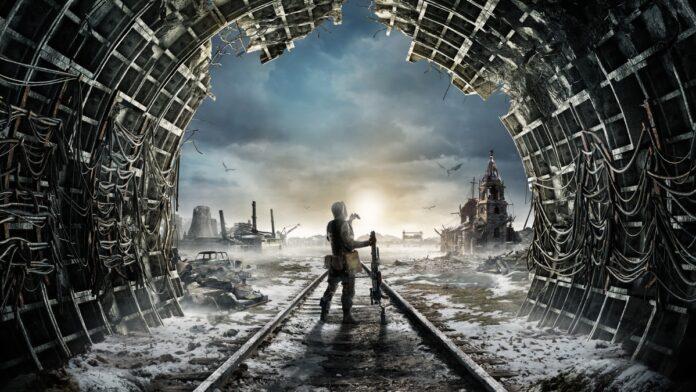 Metro Exodus Linux macOS