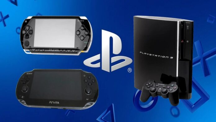 PlayStation Store support will continue for PS3 and PSVita