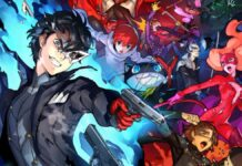 Persona 5 Coming to Xbox and PC