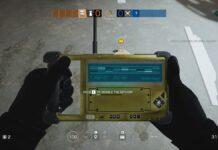siege defuser timer bug
