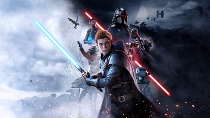 Respawn Entertainment is Hiring for a new Star Wars game