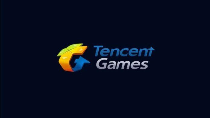 Tencent revenue 2020