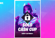 Fortnite Solo Cash Cup Cancelled