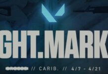 VALORANT night market april 2021