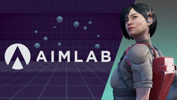 aim lab rainbow six siege