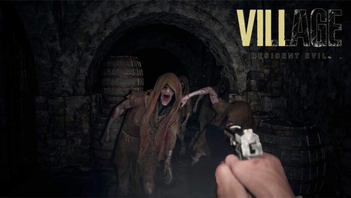 Resident Evil Gameplay Showcase Livestream