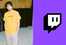 Twitch bans Adin Ross