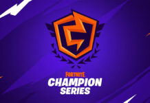 Fortnite FNCS Season 6
