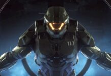 Halo Infinite crossplay