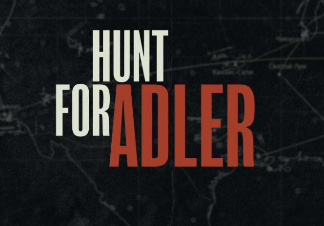 Hunt For Adler Event