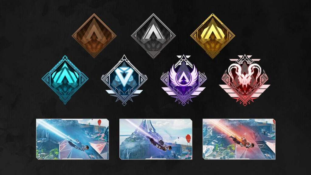 APEX SEASON 8 REWARDS