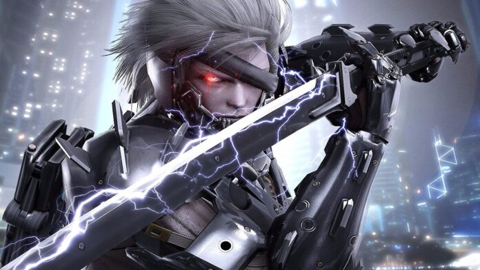 Konami files new trademarks for Castlevania and Metal Gear Rising