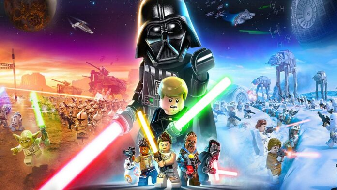 Lego Star Wars: The Skywalker Saga delayed