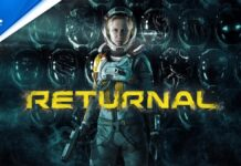 Returnal trailer release