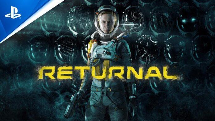 Returnal trailer release