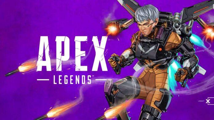 Apex Legacy update