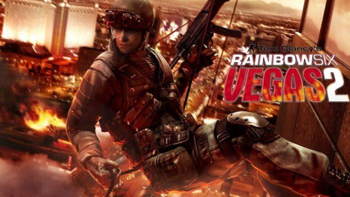rainbow six las vegas online shut down