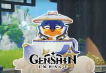 Genshin Impact 1.5 Serenitea pot travelling salesman