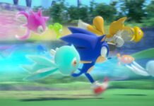 Sonic Colors remaster