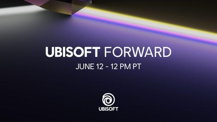 ubisoft forward 2021