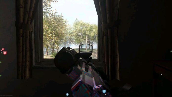 warzone c4 window bug