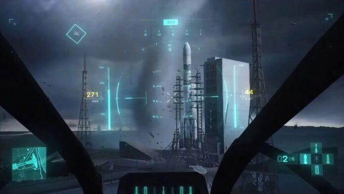 Battlefield 6 trailer leak