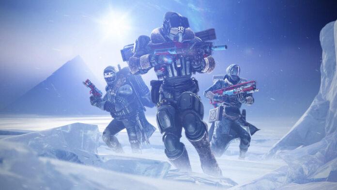 Destiny 2 cross-play beta