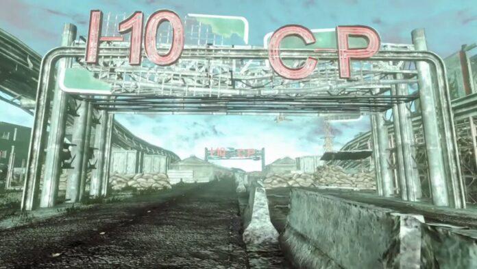 Fallout 2: Van Buren mod