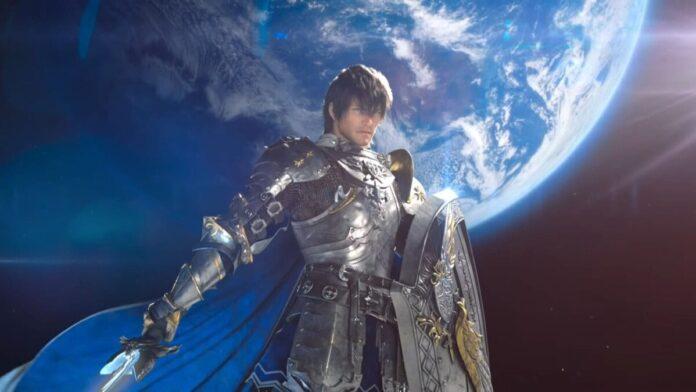 Final Fantasy 14 expansion Pack