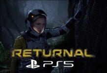Returnal No Save Option