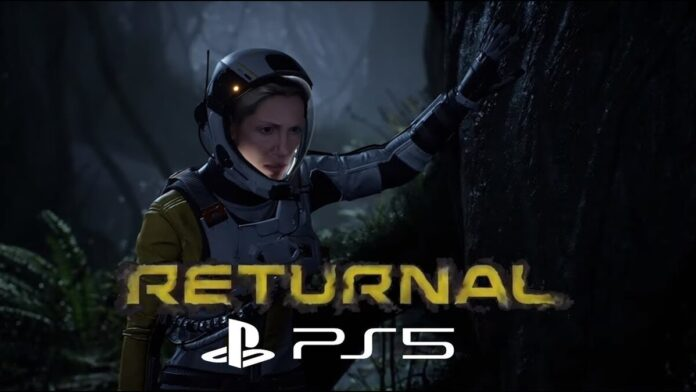 Retrunal Secret ending