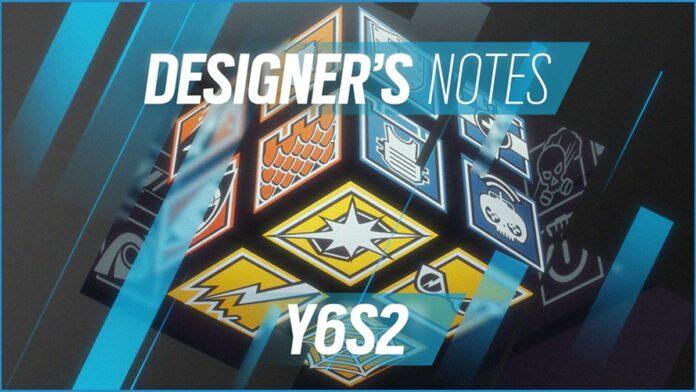 Y6S2 North star designer's notes
