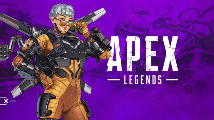 Apex Legacy Release Date