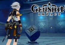 Genshin Impact May Starglitter shop