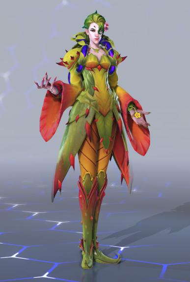 Moira Venus Skin