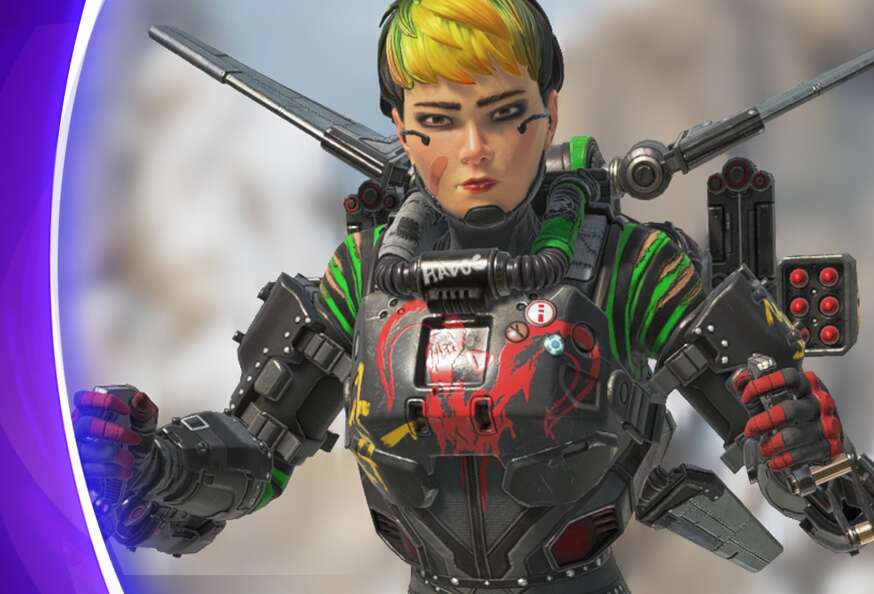 Valkyrie Prime gaming skins
