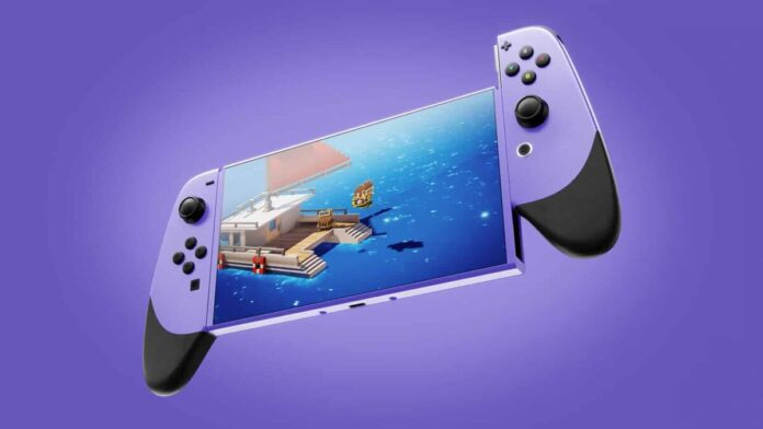 Rumor: Nintendo Switch Pro might be 4K and Borderless