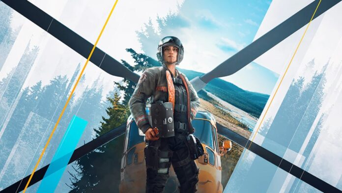 siege y6s2 thunderbird new operator