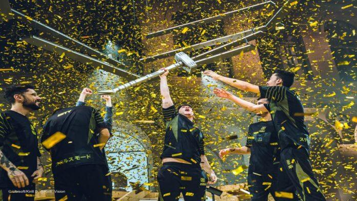 six invitational 2021 nip champions