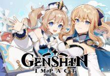 Genshin Impact leak reveals skins are coming