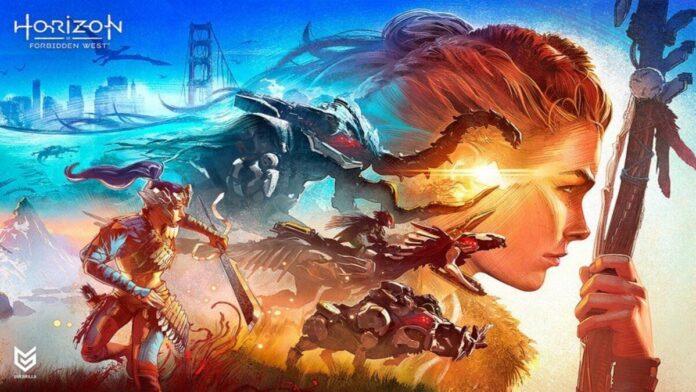 State of Play to show Horizon Zero Dawn Forbidden West Gameplay