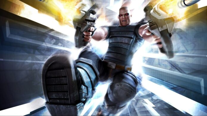 TimeSplitters franchise is finally being revived by a reformed Free Radical Design
