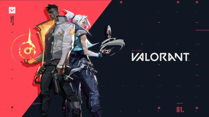 VALORANT patch 2.11
