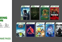 Red Dead Online, Final Fantasy X/X-2, and more coming to Xbox Game Pass
