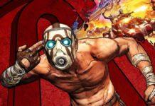 2K Borderlands Marvel game