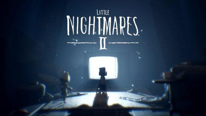 Little Nightmares 2 next-gen