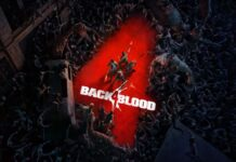 Back 4 Blood Xbox Game Pass day one