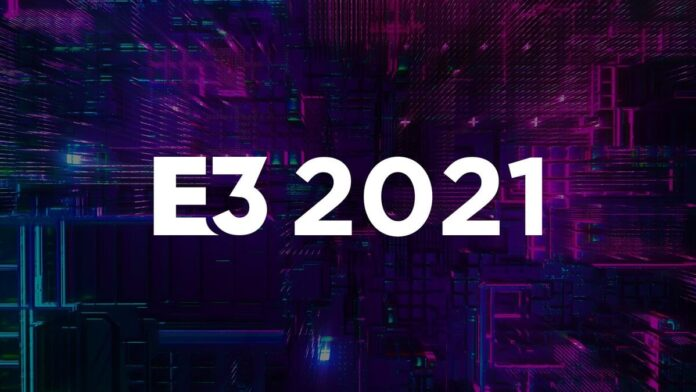 E3 2021 Schedule Guide